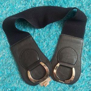 3/$35 Elastic belt